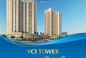 Chỉ từ 900 triệu sở hữu ngay căn hộ chung cư đáng sống bậc nhất Vĩnh Yên - Vĩnh Phúc