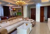 Cho thuê căn hộ chung cư N0T2 Ngoại Giao Đoàn, 130m2 - 3PN, full đồ, 15 triệu 1 tháng