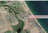 Nam Đà Nẵng - chỉ 21.42 tr/m2 đất nền biệt thự kề biển, view sông Cổ Cò