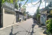 Lô đất 48m2 hẻm xe hơi 5m đường Nguyễn Xí giao Phạm Văn Đồng, sổ đỏ