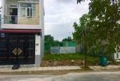 Bán lô đất sát bên chợ, hẻm Quang Trung, Hóc Môn đất sổ đỏ