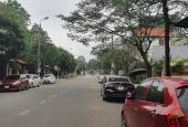 Bán đất mặt phố Lê Chân, Khai Quang gần quảng trường TP Vĩnh Yên