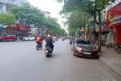 Đất mặt phố Ngọc Lâm, 54m2, sở hữu 2 mặt phố, hàng hiếm kinh doanh đỉnh, gần ngay cầu Long Biên