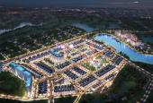 Bán đất KĐT Time Garden Vĩnh Yên. DT 188m2. Giá 4.5 tỷ
