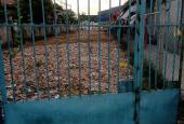 Bán lô đất (394m2) HXH đường An Phú Đông 27, P. An Phú Đông, Quận 12. Giá: 31.5 triệu/m2