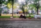 Bán 90m2 đất đối diện công viên đường Đặng Thùy Trâm P13 quận Bình Thạnh, sổ đỏ