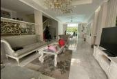 Bán biệt thự khu Phú Mỹ,đường Hoàng Quốc Việt,Quận 7, diện tích 242m2 giá 27 tỷ