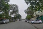 Đất vip Việt Hưng - Vincom, hai mặt tiền 150m2, hai làn ô tô