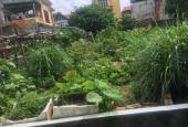 Bán đất phố Nguyễn Lam DT 66m2 MT 6,52m ngõ ô tô chia lô đẹp