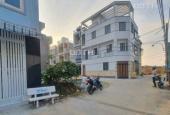 Càn bán nhanh lô đất 2 mặt tiền Quận 9, Phường Long Bình, đường Võ Văn Hát
