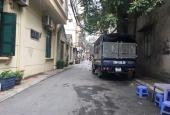 Chính chủ bán đất đẹp 96,5m2 mặt đường 42 thông sang 95 Phố Bòm, Sài Đồng