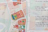 Bán thửa đất tiểu khu Mỹ Lâm ngay thị trấn cách trung tâm hành chính huyện ủy 1km, sổ đỏ chính chủ