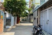 Cho thuê nhà nguyên căn đường Nguyễn Thị Định, Thạnh Mỹ Lợi, Q2