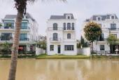Chính chủ cần bán biệt thự có sông kiểu Pháp, tiểu khu Phong Lan tại Vinhomes Harmony Long Biên