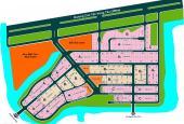Bán nền đất A1(12x33,5m) đường 16m, dự án Bách Khoa, Phường Phú Hữu, Quận 9. Sổ đỏ, 50tr/m2