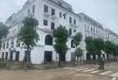 Shophouse liền kề ngay trung tâm Uông Bí chỉ hơn 19tr/m2