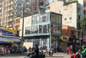 Cho thuê nhà góc 2MT 165B Nguyễn Trãi, Q. 5 DT: 4x17m, 1 trệt 2 lầu ST. Giá 160 triệu/tháng