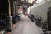 Bán nhà ngõ kinh doanh phố Ngọc Hà, 45m2 4 tầng. Đường 3,5m, giá 3,85 tỷ, LH 0966.234.355