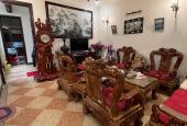 Cho thuê nhà 4 tầng ô tô đỗ trong nhà Lâm Hạ, Bồ Đề, Long Biên 120m2/ sàn. Giá: 20 triệu/ tháng