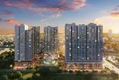 Bán căn 2 phòng ngủ 76m2 tòa Sachi2 chung cư cao cấp Hinode 201 Minh Khai, Hai Bà Trưng