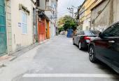 Bán đất tập thể phường Sài Đồng DT 44,9m2 MT 5,49m đường ô tô tránh