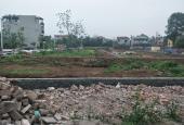 Bán đất tại đường 32, Xã Đồng Tháp, Đan Phượng, Hà Nội diện tích 70m2 giá 33 triệu/m2