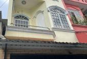 Bán nhà riêng tại phường Đông Hưng Thuận, Quận 12 đúc một trệt, hai lầu