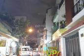 Chỉ 3 tỷ có nhà đường rộng 8m, có vỉa hè trung tâm Tân Phú