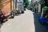 Bán nhà Âu Cơ 2 mặt tiền ngay chợ Tân Phước đường 6m, 4L BTCT, kinh doanh đỉnh