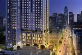 Bán căn hộ chung cư D-Vela 1177 Huỳnh Tấn Phát, Q. 7, tầng 15, 70m2, 2PN, 2WC, giá 2,4 tỷ