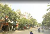 Cực hiếm bán nhà mặt phố Trần Duy Hưng 28 tỷ, DT 60m2, MT 4.2m, 2 mặt tiền, sổ vuông đét