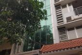 Sở hữu ngay tòa nhà VP, KD 73m2 x 6T thang máy đường ô tránh, Vĩnh Phúc, Ba Đình. Giá 11,5 tỷ