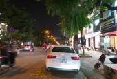 Tôi cần bán gấp nhà mặt phố Trần Quốc Hoàn, Cầu Giấy. DT 200m2, MT 8.5m, giá 34 tỷ, sổ đỏ vuông