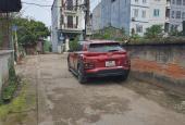 Bán gấp 36 m2 đất Yên Nghĩa, đường 5m ô tô chạy qua, kinh doanh cực đẹp, đường thông