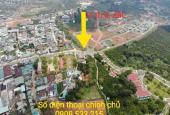 Bán đất lô góc 2 mặt tiền ĐH Tôn Đức Thắng Bảo Lộc (135m2 full thổ cư)