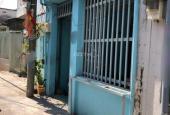 Chủ cần bán nhà cấp 4 hẻm ra đường Tô Vĩnh Diện, Linh Chiểu, TP. Thủ Đức