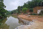Bán 4864m2 đất thổ cư phân khúc nghỉ dưỡng giá siêu rẻ tại Lương Sơn, Hòa Bình