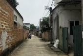 Đất đẹp thôn 5 Hạ Bằng, gần chợ, khu hành chính, và CNC Hòa Lạc, giá hơn 1 tỷ