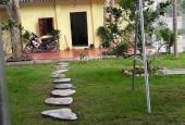 Bán nhà vườn mini sẵn khuôn viên đẹp đang kinh doanh tốt DT 1706m2 giá kịch sàn LH 0973262926