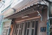 Bán nhà riêng tại đường 3B, Phường Bình Hưng Hòa A, Bình Tân, Hồ Chí Minh DTSD 37m2 giá 2.050 tỷ