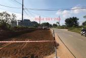 Bán đất Đồi Sen, trung tâm CNC Hòa Lạc, SĐCC, giá nhỉnh 900tr, khả năng sinh lời cao