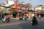 Bán đất mặt tiền đường Duyên Hải, thị trấn Cần Thạnh, Huyện Cần Giờ. DT 6,2x30m NH 6,7m CN 193m2