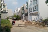 Lô đất 152m2 hẻm 2 ô tô phường Linh Đông Tp Thủ Đức, giá gần 45 triệu/m2
