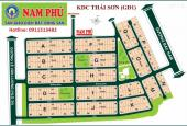 Bán đất nền dự án tại xã Phước Kiển, Nhà Bè, Hồ Chí Minh diện tích 227m2, giá 51 triệu/m2