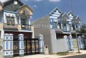 Bán nhà gần Bình Chánh sổ hồng riêng ngân hàng hỗ trợ vay