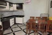 Bán nhà ngõ 44 Phố Trần Thái Tông, DT 50m2 x 5T, nội thất đầy đủ và cao cấp. Giá 4,5 tỷ