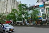 Nguyễn Chính, Hoàng Mai, 176m2 đất, mặt tiền 6.5m, giá 17.2 tỷ