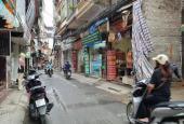 Nhà mặt phố Yên Hòa, Cầu giấy kinh doanh sầm uất, 40m2