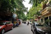 Bán nhà mặt phố Nguyên Hồng Đống Đa kinh doanh cafe 14,5 tỷ
