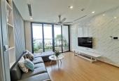 Cho thuê căn hộ Platinum Residences 128m2 3PN full đồ đẹp giá 22tr/tháng